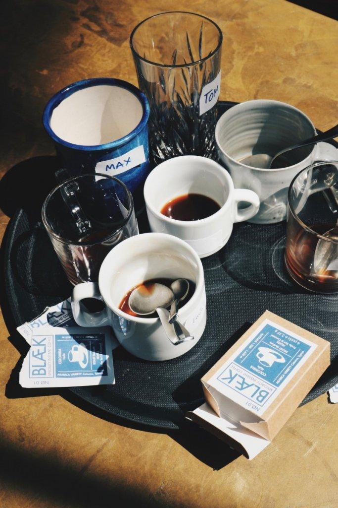Geheimtipp Hamburg BlÆk Instant Coffee Tablett 03 – ©BLÆK