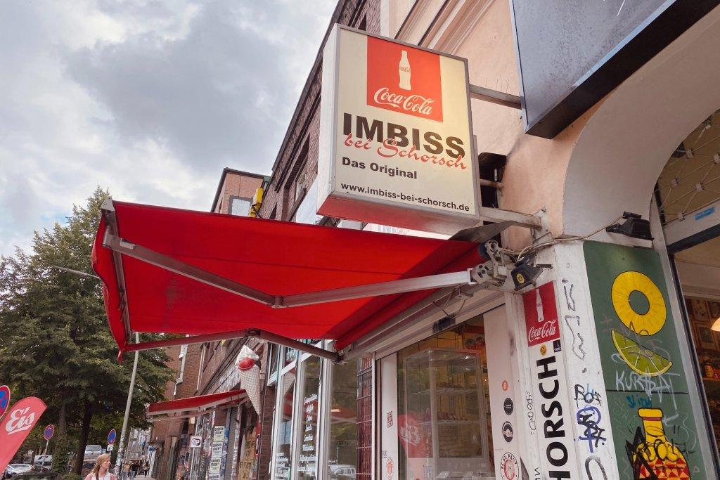 Geheimtipp Hamburg Die 7 Besten Currywürste 03