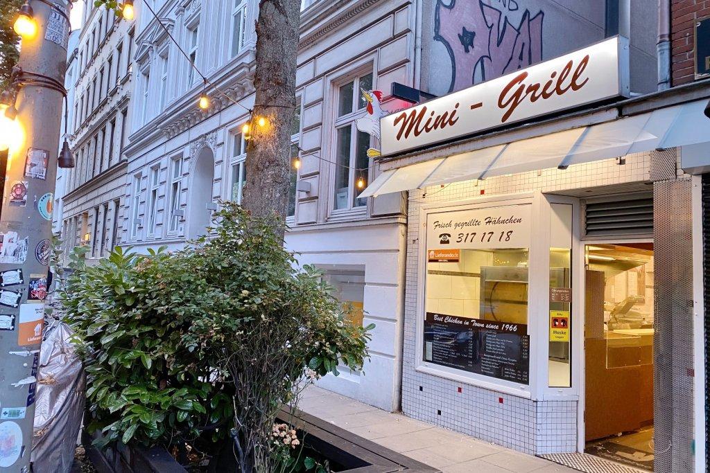 Geheimtipp Hamburg Die 7 Besten Currywürste 09