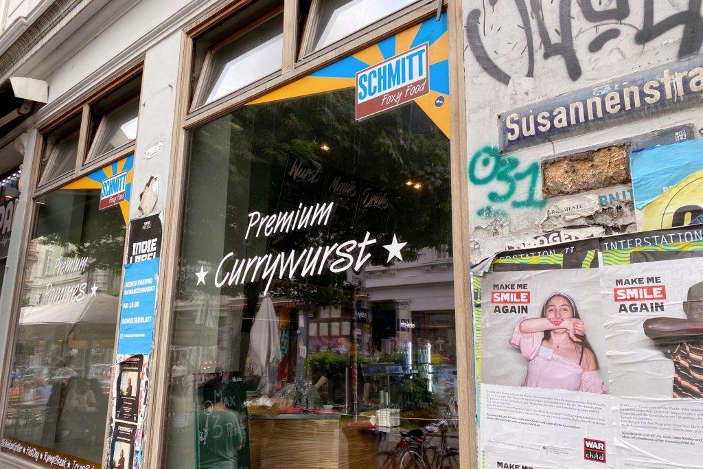 Geheimtipp Hamburg Die 7 Besten Currywürste 12