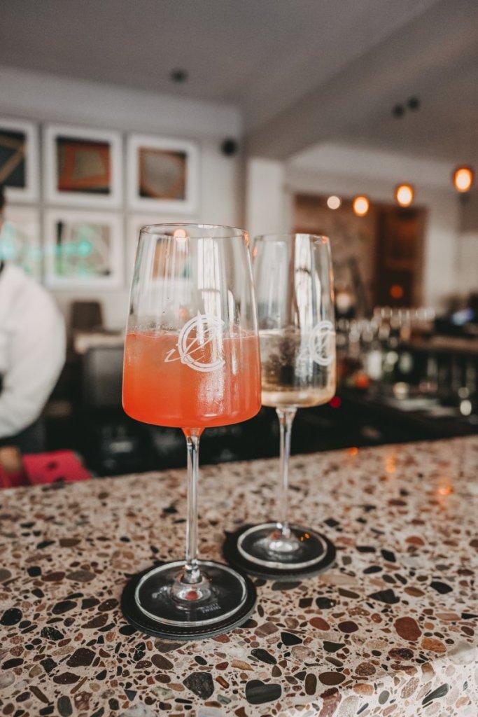 Geheimtipp Hamburg Essen & Trinken Bar Restaurant Il C Bar Dahlina Sophie Kock 5