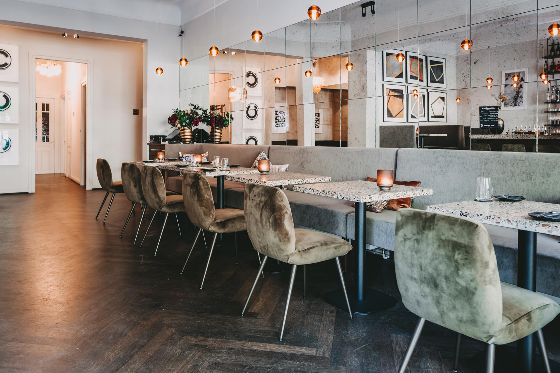 Geheimtipp Hamburg Essen & Trinken Bar Restaurant Il C Bar Dahlina Sophie Kock 9