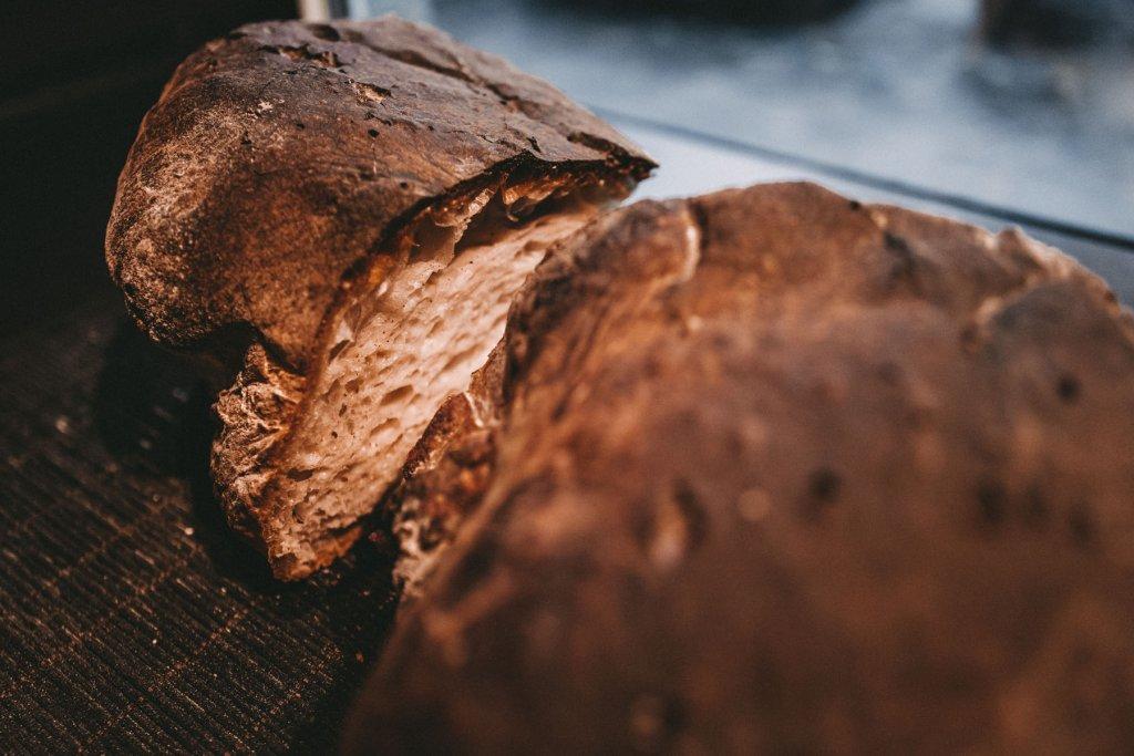 Geheimtipp Hamburg Essen & Trinken Frühstück Stullen In Hamburg Bread 1
