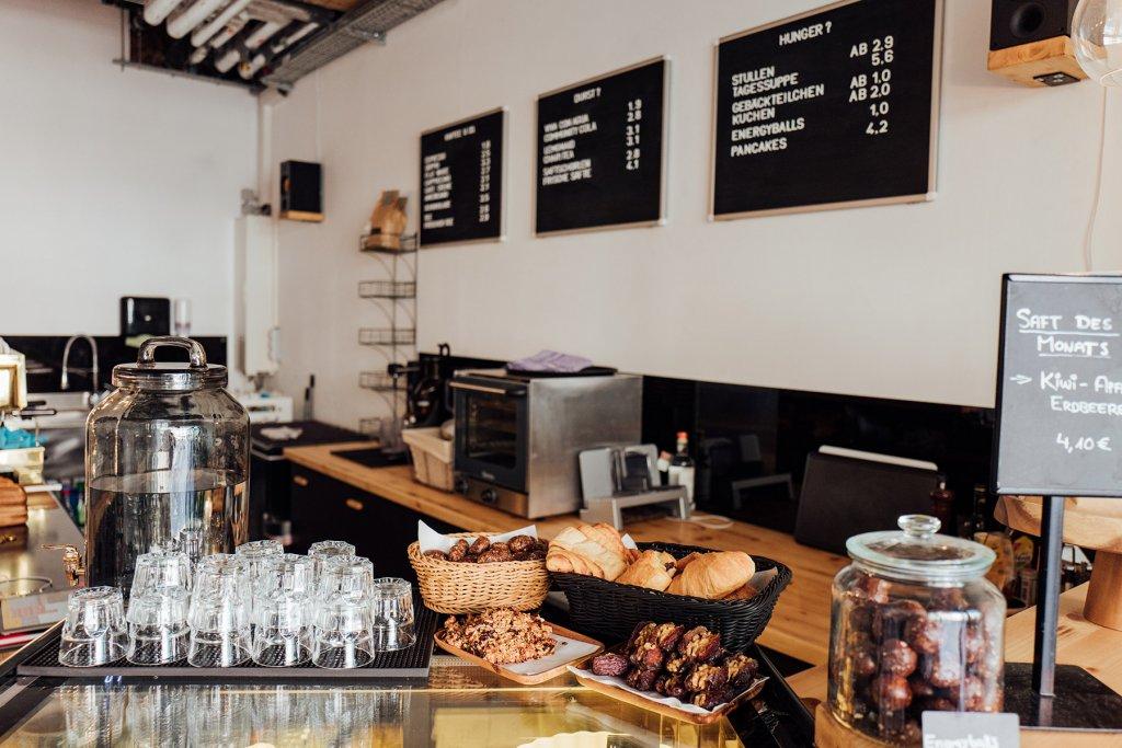 Geheimtipp Hamburg Essen & Trinken Frühstück Stullen In Hamburg Café Noloso 3