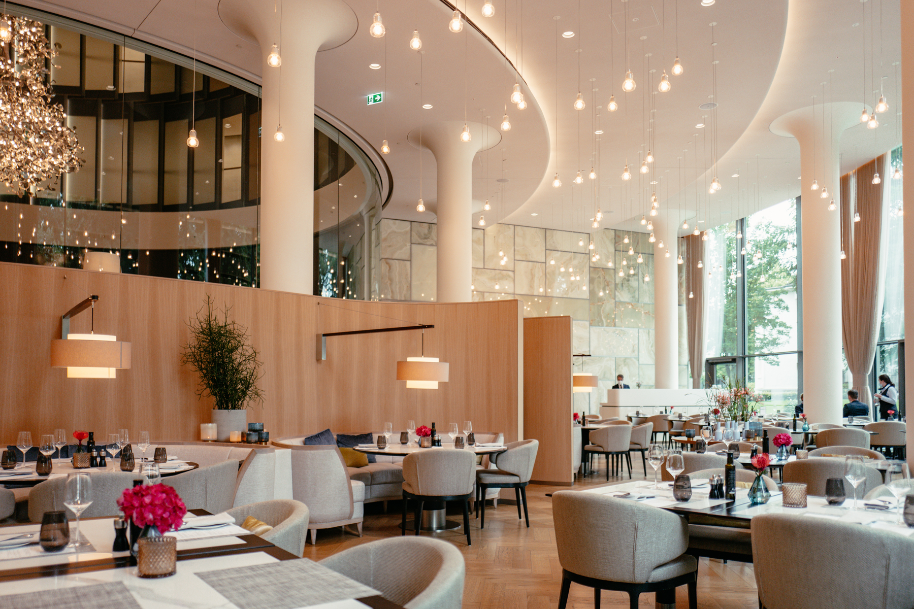 Geheimtipp Hamburg Rotherbaum Restaurant The Fontenay Parkview Dahlina Sophie Kock 003