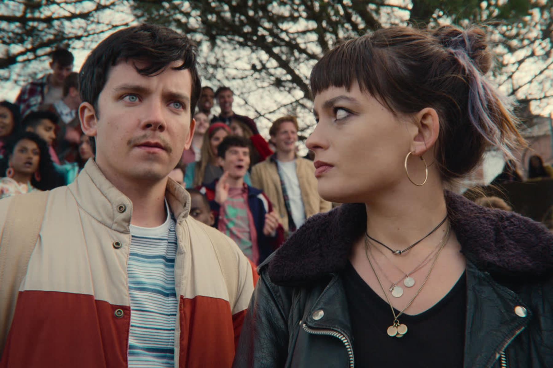 Geheimtipp Hamburg Serien September Empfehlungen Tipps Sexeducation Netflix – ©Netflix