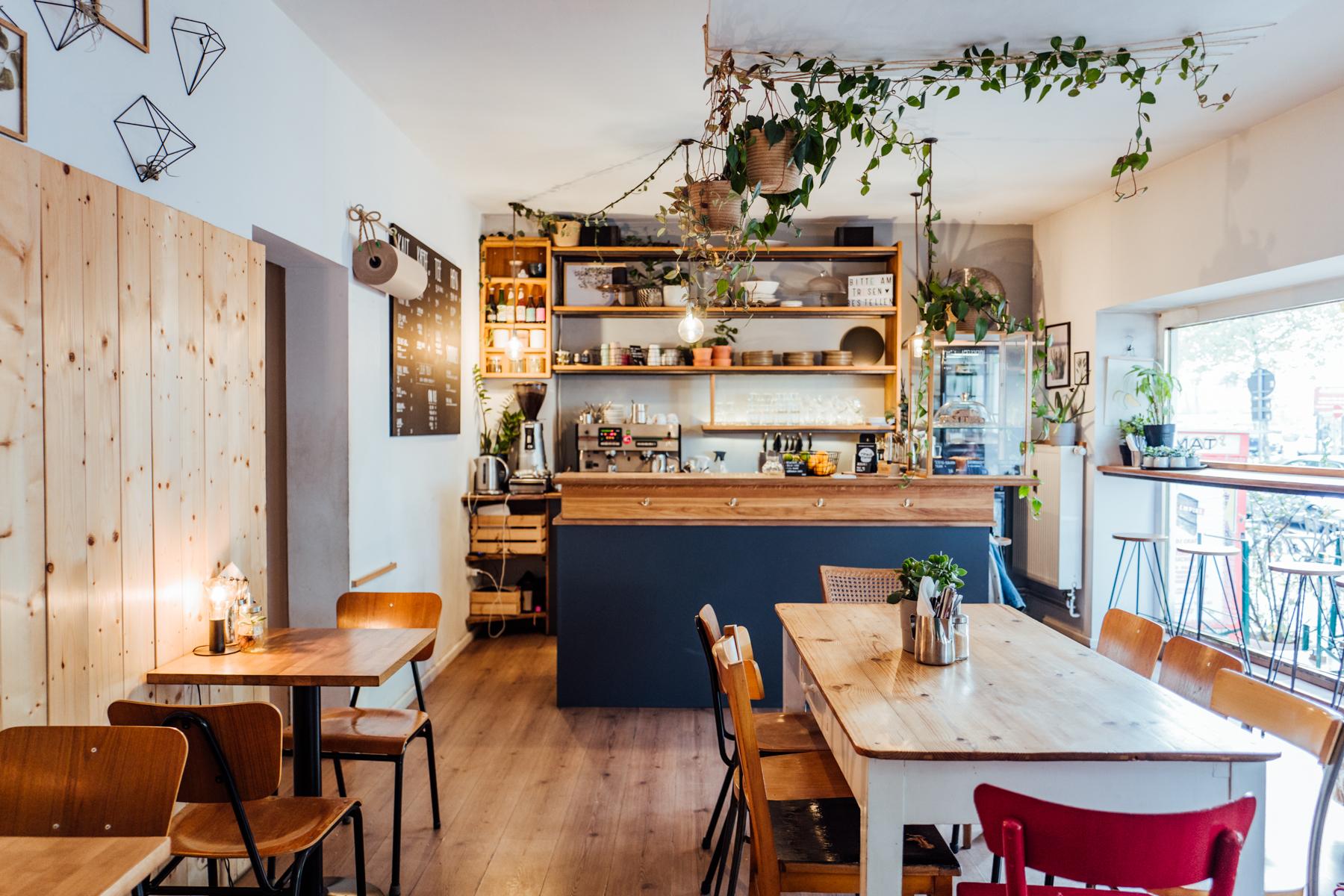 Geheimtipp Hamburg st Pauli Restaurant Happenpappen Lisa Knauer 9