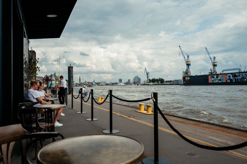 Geheimtipp Hamburg St Pauli Restaurant Liberté Dahlina Sophie Kock 14
