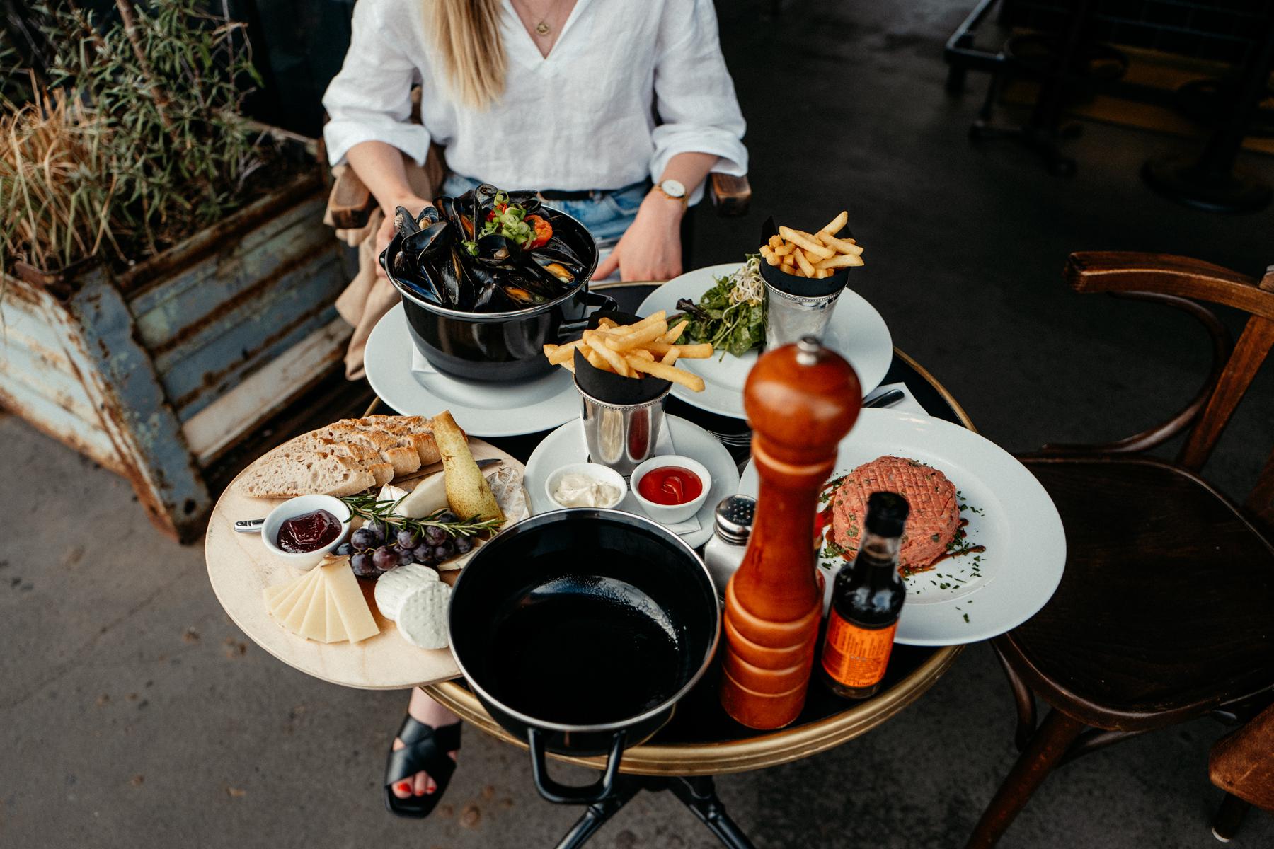 Geheimtipp Hamburg St Pauli Restaurant Liberté Dahlina Sophie Kock 27