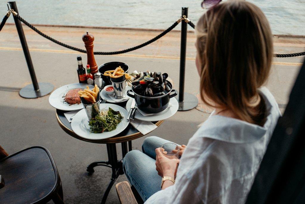 Geheimtipp Hamburg St Pauli Restaurant Liberté Dahlina Sophie Kock 37