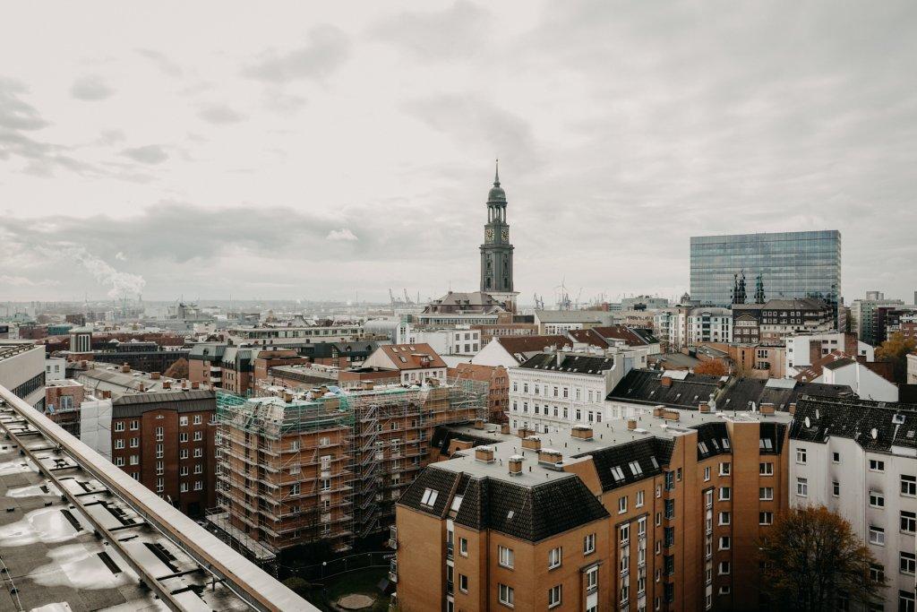 Geheimtipp Hamburg Stadt & Leute Lieblingsplätze Hamburg Von Oben Ausblick 12