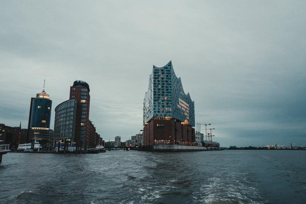 Geheimtipp Hamburg Stadt & Leute Lieblingsplätze Hamburg Von Oben Ausblick 4