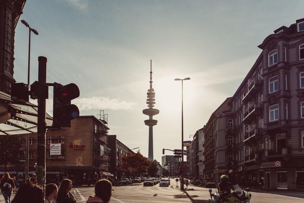 Geheimtipp Hamburg Stadt & Leute Lieblingsplätze Hamburg Von Oben Ausblick 8