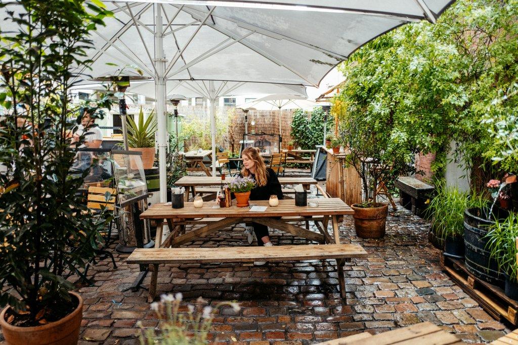 Geheimtipp Hamburg Sternschanze Restaurant Jills Dahlina Sophie Kock 004