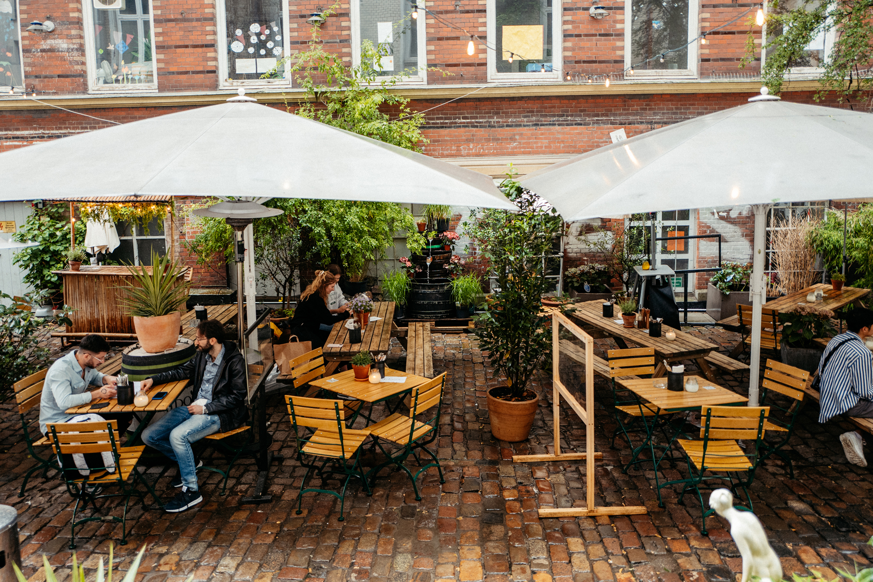 Geheimtipp Hamburg Sternschanze Restaurant Jills Dahlina Sophie Kock 011