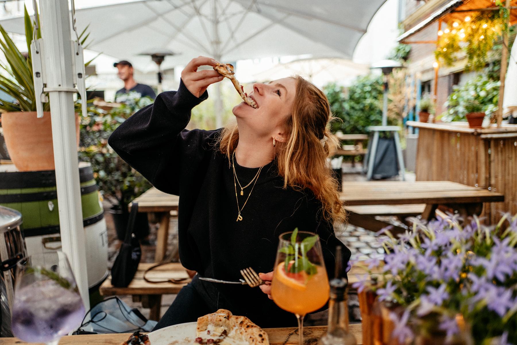 Geheimtipp Hamburg Sternschanze Restaurant Jills Dahlina Sophie Kock 048