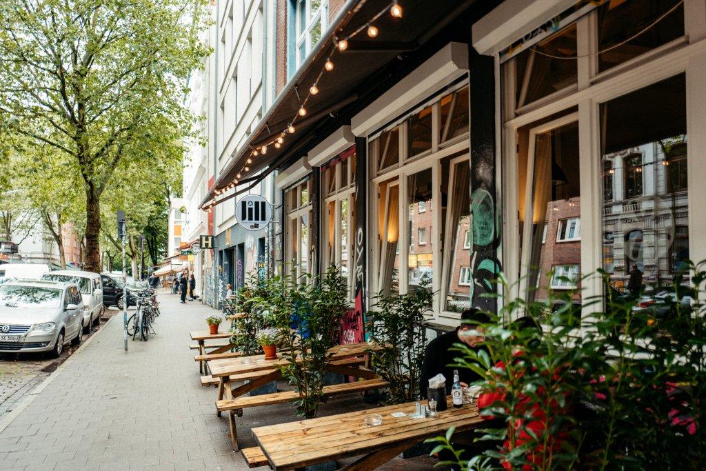 Geheimtipp Hamburg Sternschanze Restaurant Jills Dahlina Sophie Kock 060
