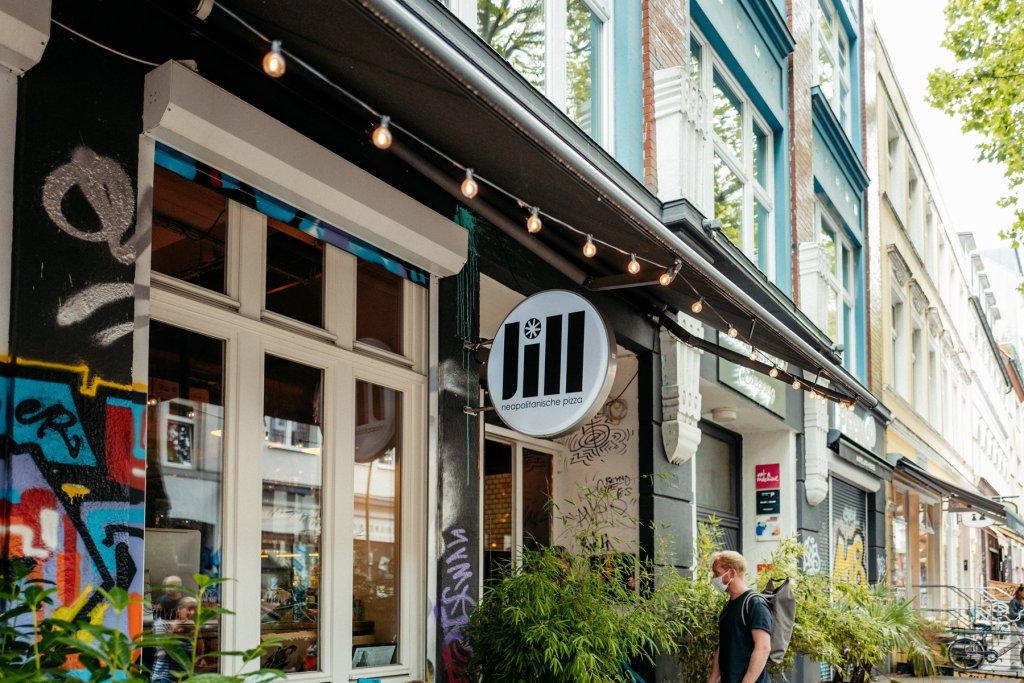 Geheimtipp Hamburg Sternschanze Restaurant Jills Dahlina Sophie Kock 061