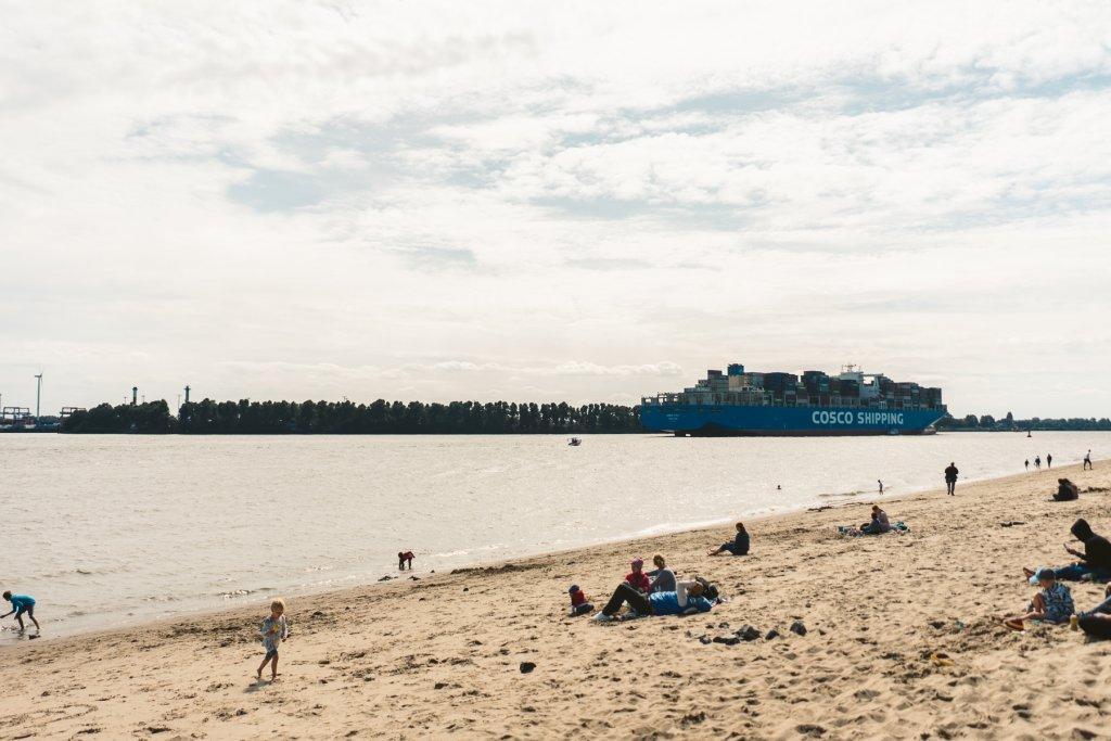 Geheimtipp Hamburg Essen & Trinken Beachclub Hamburg Strandperle 2