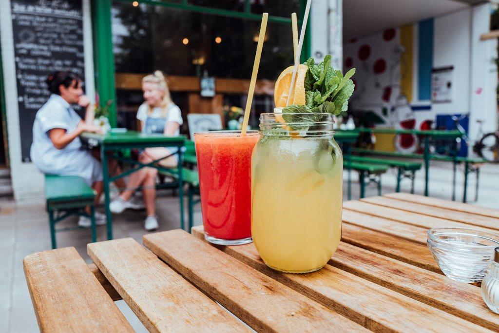 Geheimtipp Hamburg Essen & Trinken Café Bar Restaurant Limos Juwelier 2