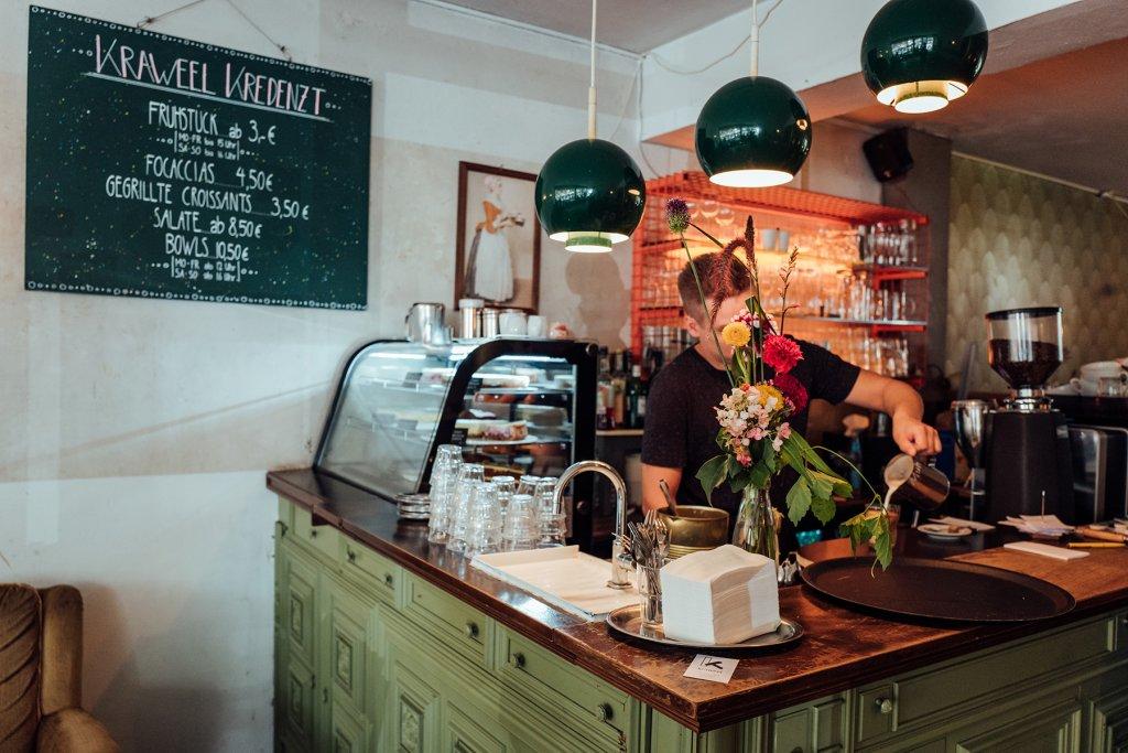Geheimtipp Hamburg Essen & Trinken Café Bar Restaurant Limos Quan 36 Kraweel 3
