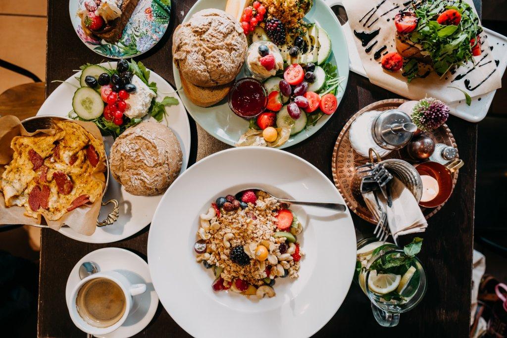Geheimtipp Hamburg Essen & Trinken Cafe Eppendorf Cafe Leev Dahlina Sophie Kock 1