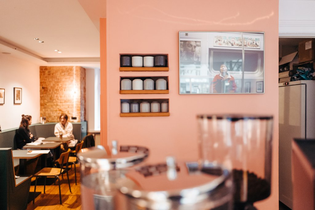 Geheimtipp Hamburg Essen & Trinken Café Eppendorf Lowinsky's Dahlina Sophie Kock 10