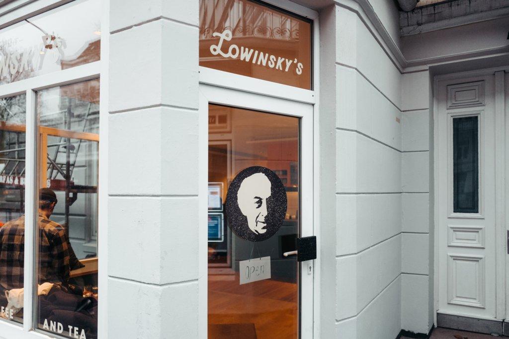 Geheimtipp Hamburg Essen & Trinken Café Eppendorf Lowinsky's Dahlina Sophie Kock 31