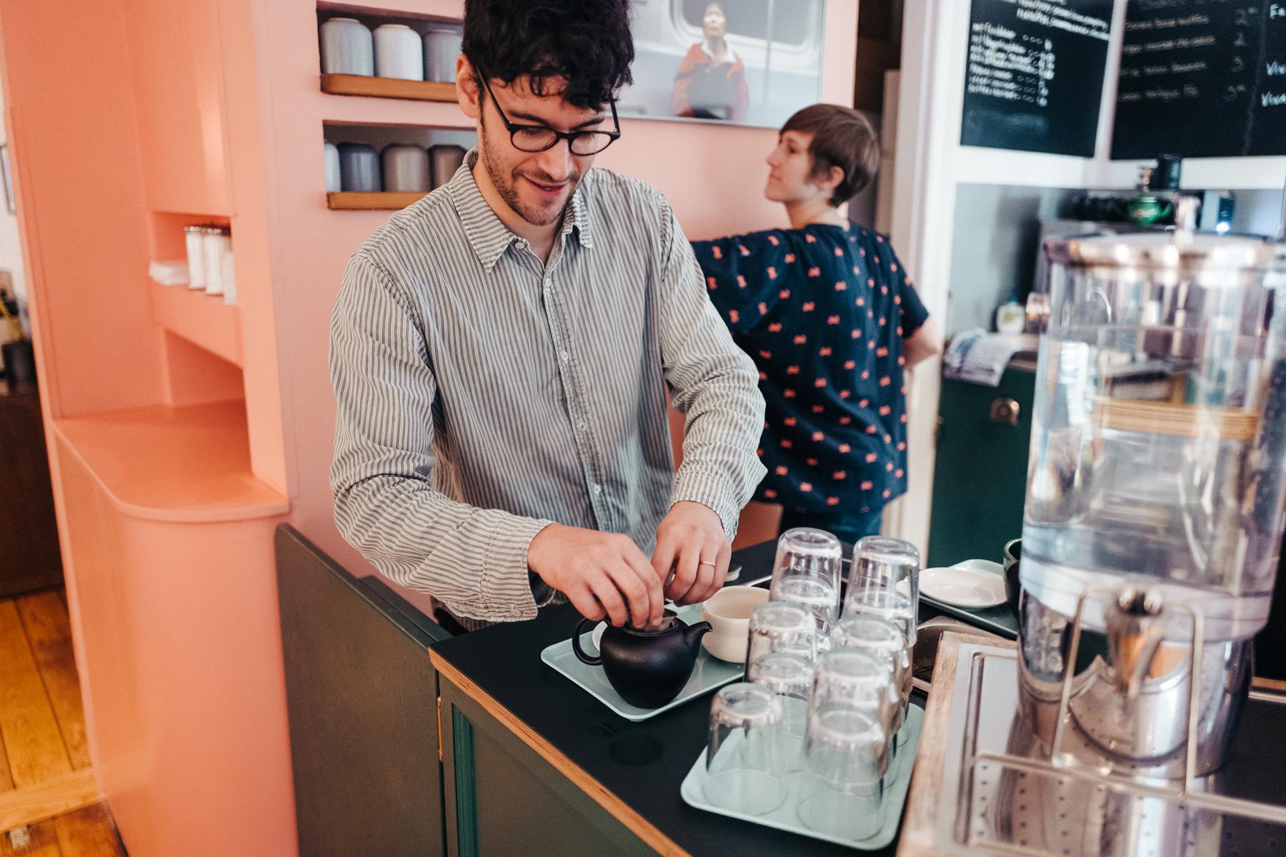 Geheimtipp Hamburg Essen & Trinken Café Eppendorf Lowinsky's Dahlina Sophie Kock 4