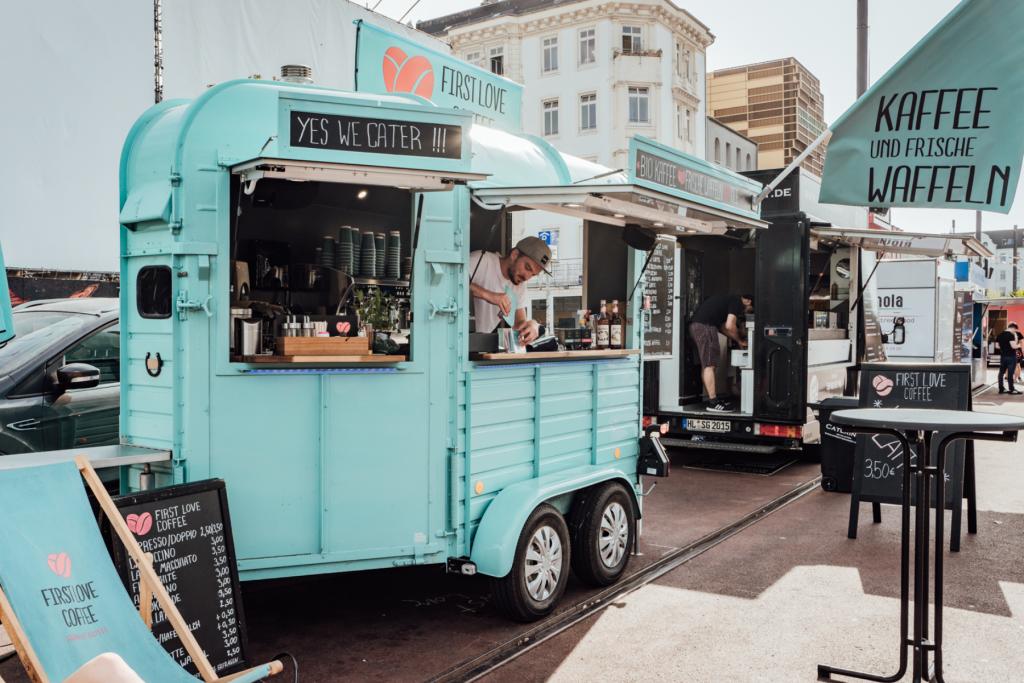 Geheimtipp Hamburg Essen & Trinken Cafés In Hamburg First Coffee Love 2