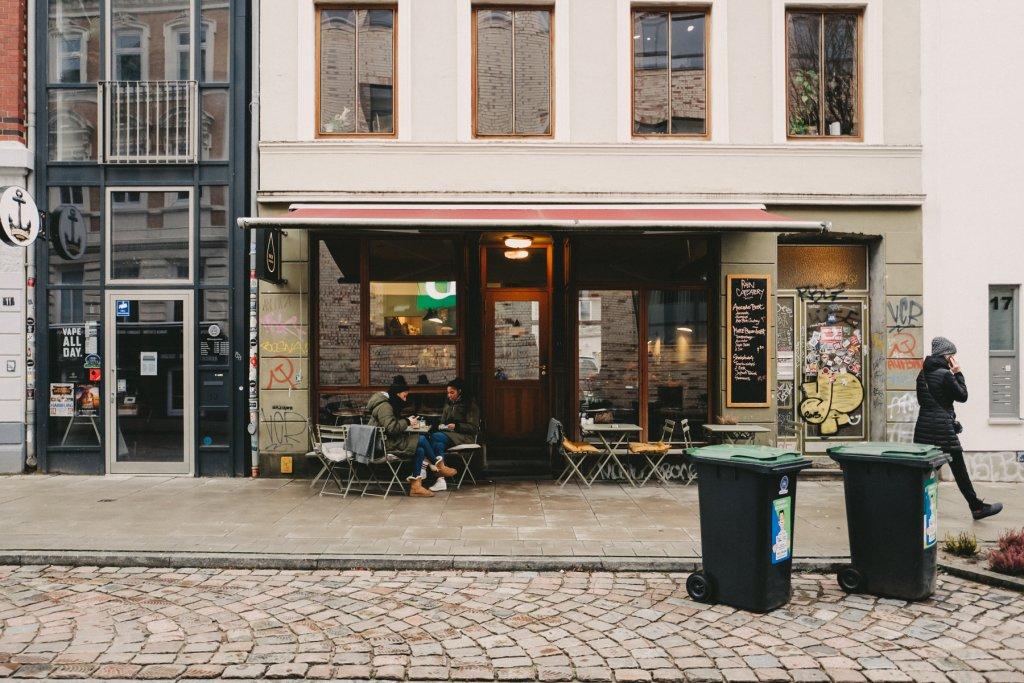 Geheimtipp Hamburg Essen & Trinken Frühstück Außergewöhnlich Rain Cafeatery 1
