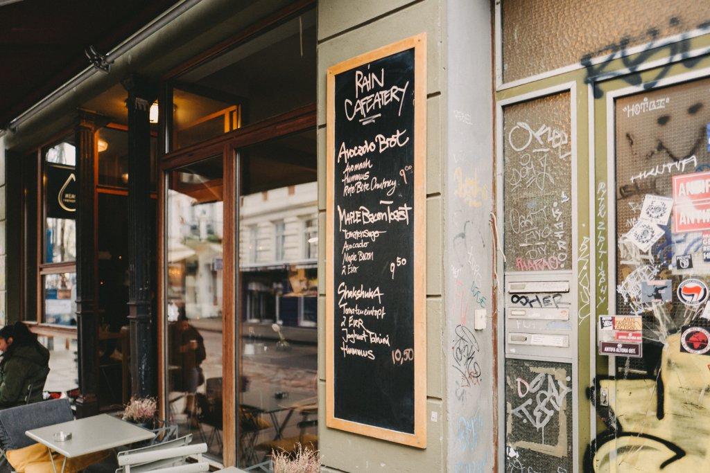 Geheimtipp Hamburg Essen & Trinken Frühstück Außergewöhnlich Rain Cafeatery 3