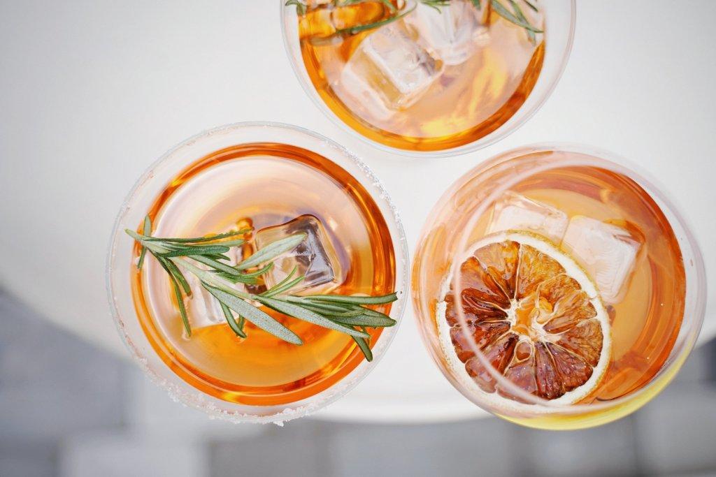 Geheimtipp Hamburg Essen & Trinken Glutenfrei Kuchina Wodka Bar Unsplash 1 – ©Unsplash