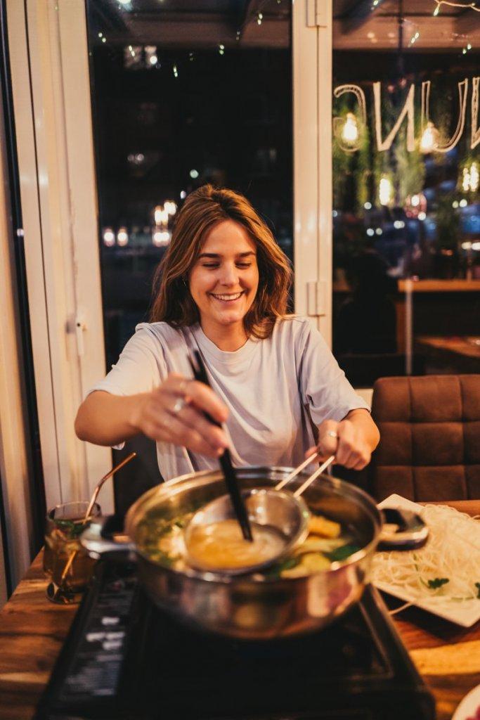 Geheimtipp Hamburg Essen & Trinken Restaurant Barmbek Di An Di Dahlina Sophie Kock 12