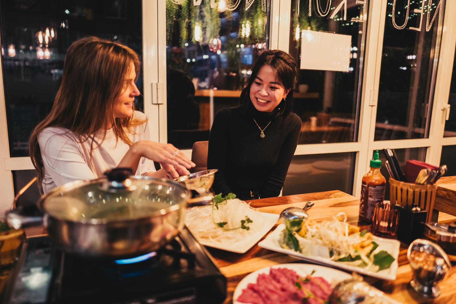 Geheimtipp Hamburg Essen & Trinken Restaurant Barmbek Di An Di Dahlina Sophie Kock 16