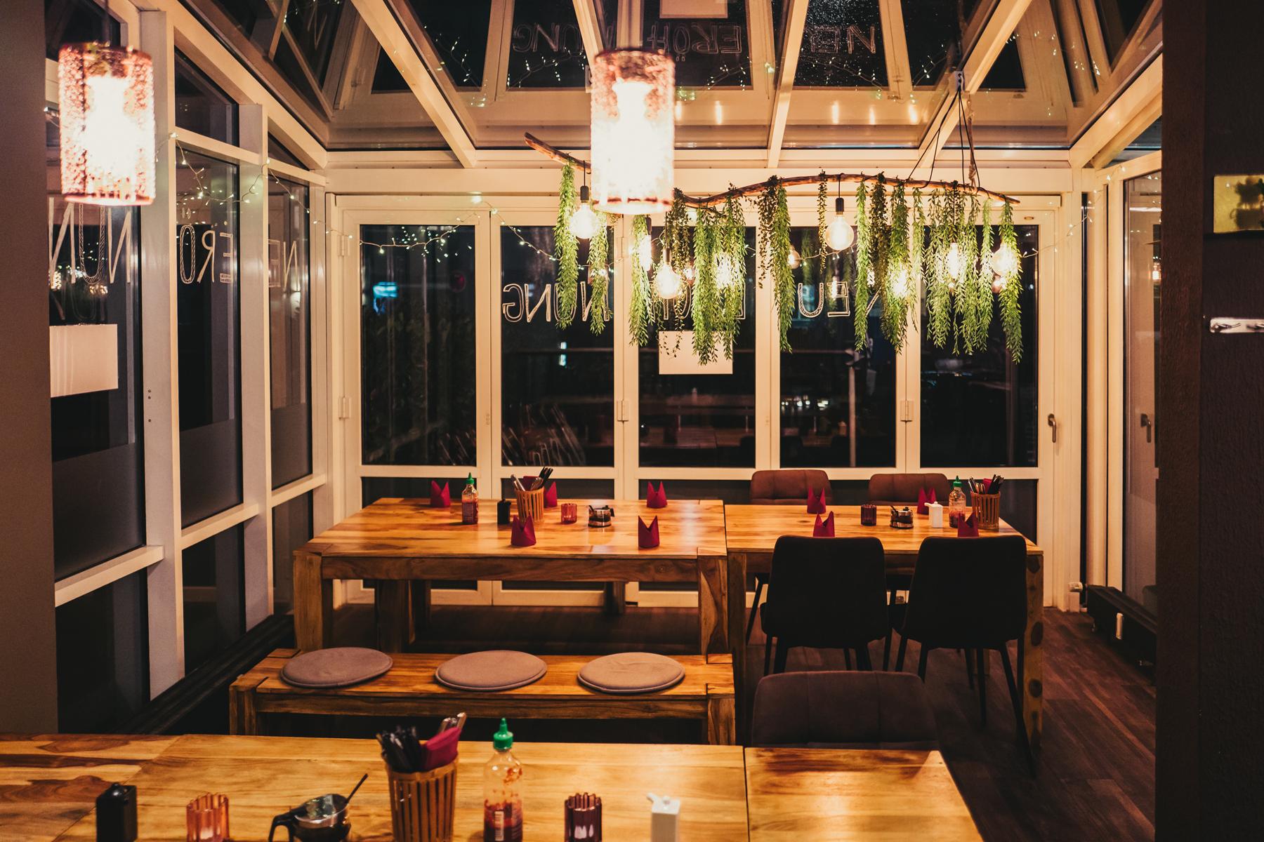 Geheimtipp Hamburg Essen & Trinken Restaurant Barmbek Di An Di Dahlina Sophie Kock 4