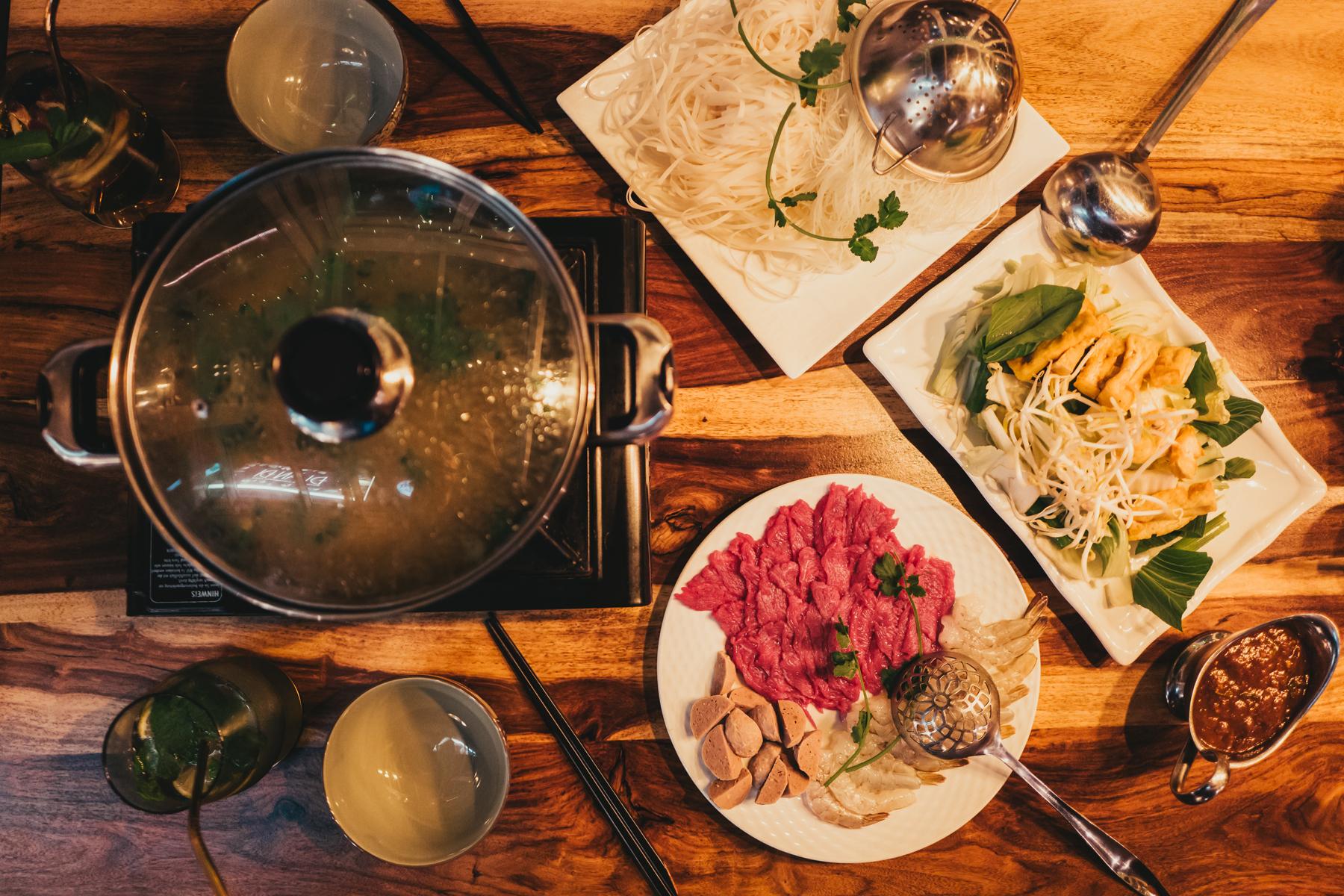 Geheimtipp Hamburg Essen & Trinken Restaurant Barmbek Di An Di Dahlina Sophie Kock 9