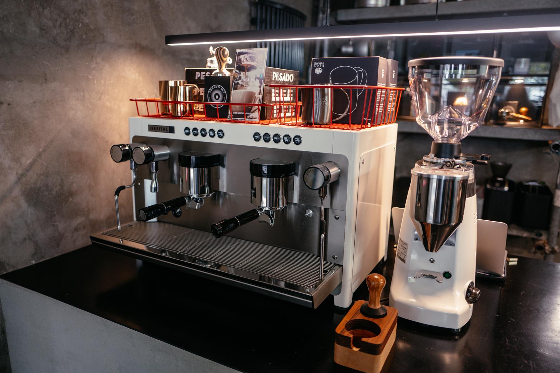 Geheimtipp Hamburg Grindelviertel Café Benvenuto Espresso Dahlina Sophie Kock 50