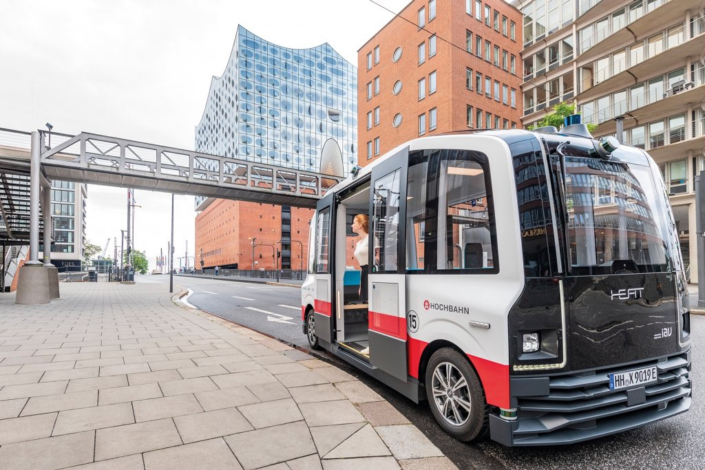 Geheimtipp Hamburg Its Weltkongress Hamburg Hochbahn Heat Bus 02 – ©Stadt Hamburg