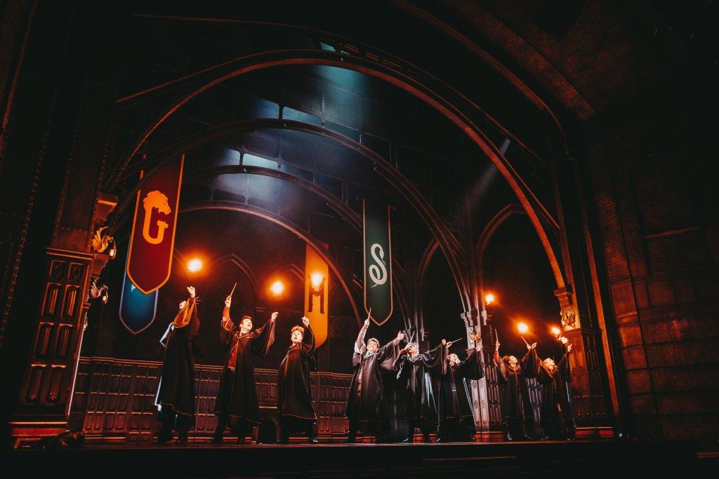 Geheimtipp Hamburg Mehr Theater Harry Potter Und Das Verwunschene Kind Dahlina Sophie Kock