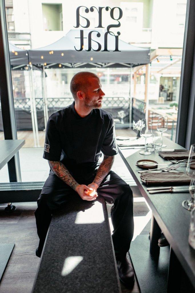 Geheimtipp Hamburg Ottensen Restaurant Granat Dahlina Sophie Kock 040