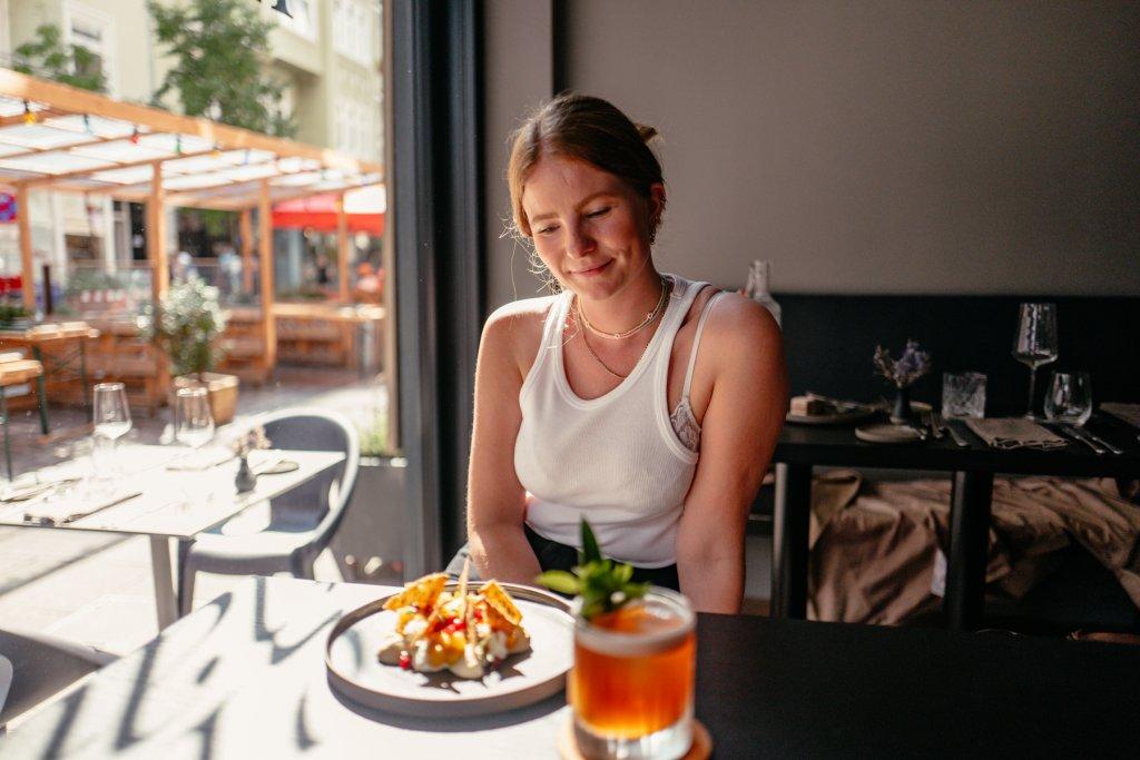 Geheimtipp Hamburg Ottensen Restaurant Granat Dahlina Sophie Kock 079