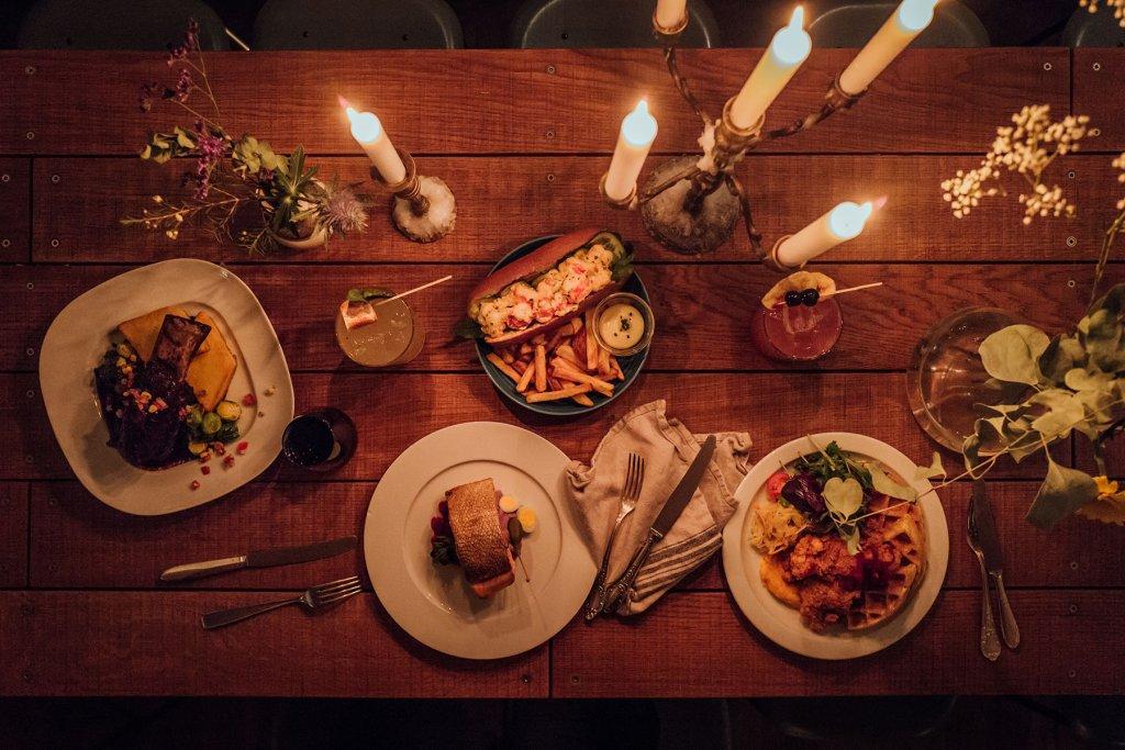 Geheimtipp Hamburg Restaurant Sternsschanze Berta Emil Richard Schneider Taste Tours 1