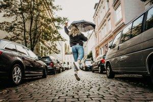 Geheimtipp Hamburg Stadt & Leute Fürs Herz Bei Regen Dahlina Sophie Kock