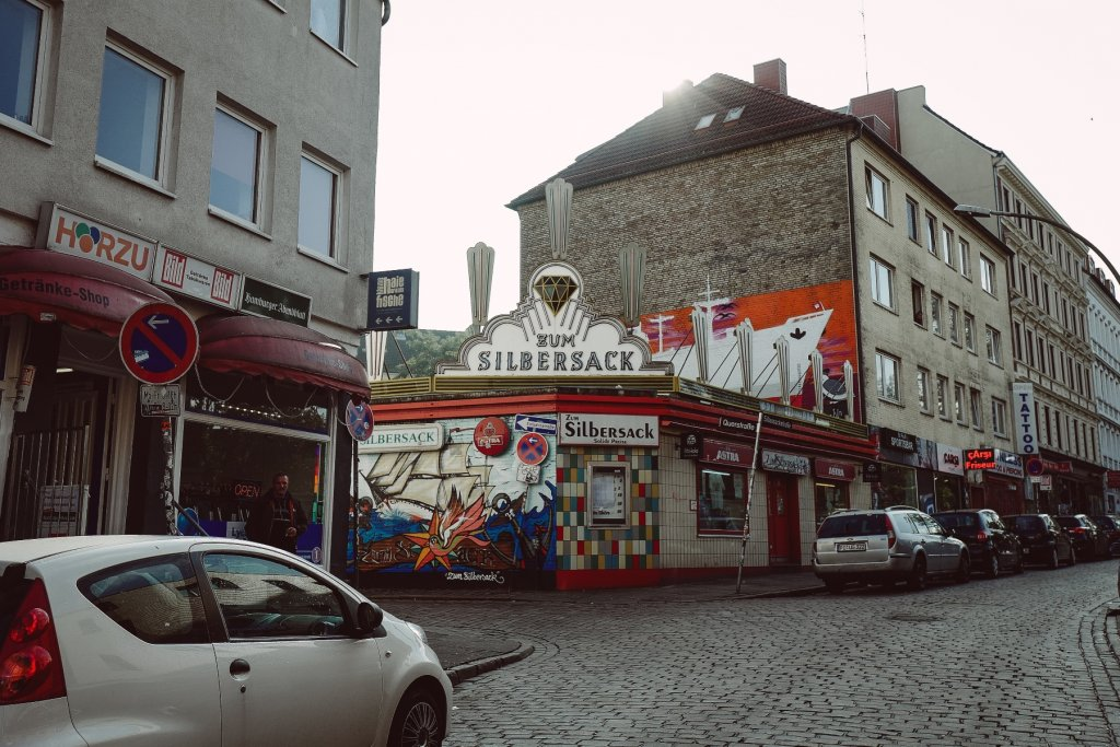 Geheimtipp Hamburg Stadt & Leute Klönschnack Hamburgs Unterwelten Lisa Knauer 3 – ©Lisa Knauer