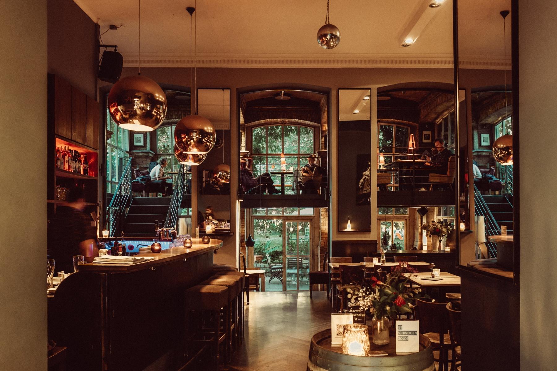Geheimtipp Hamburg Essen & Trinken Restarant Bar Eimsbüttel Hadleys Lilli Sprung 14