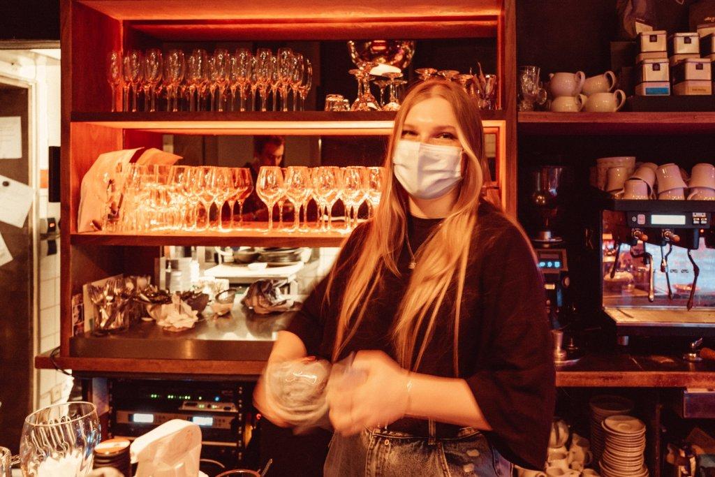 Geheimtipp Hamburg Essen & Trinken Restarant Bar Eimsbüttel Hadleys Lilli Sprung 17