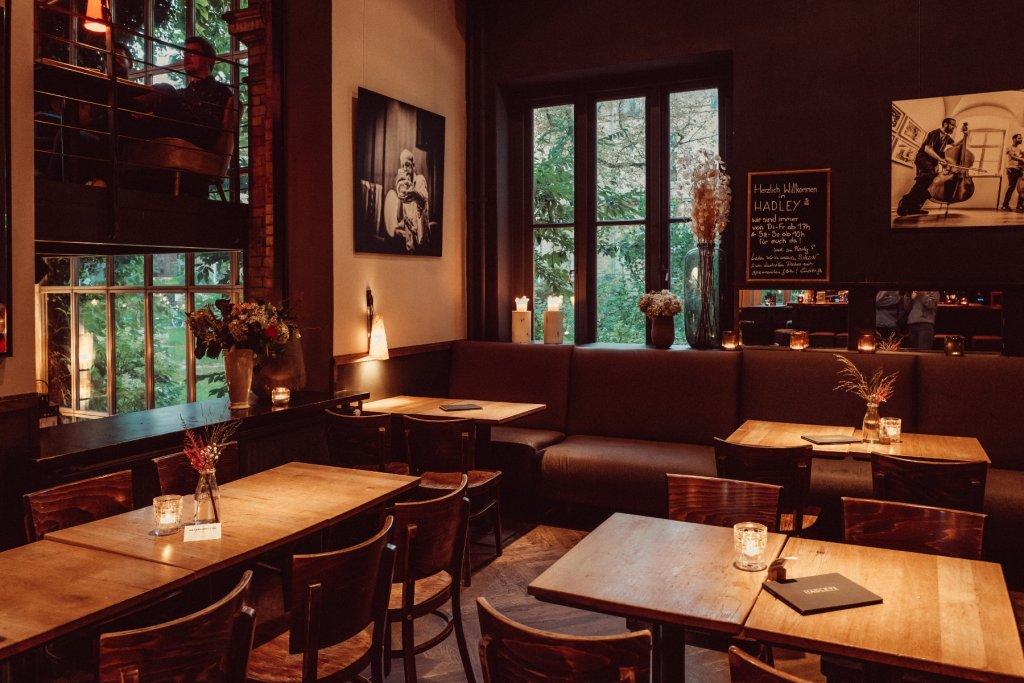 Geheimtipp Hamburg Essen & Trinken Restarant Bar Eimsbüttel Hadleys Lilli Sprung 18