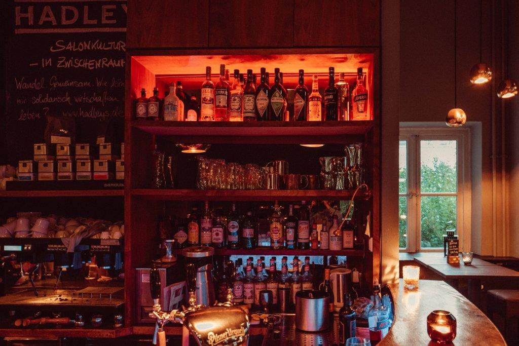 Geheimtipp Hamburg Essen & Trinken Restarant Bar Eimsbüttel Hadleys Lilli Sprung 19