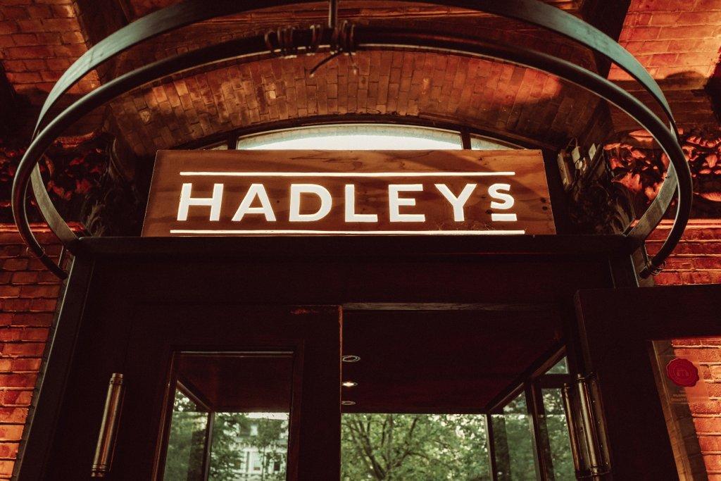 Geheimtipp Hamburg Essen & Trinken Restarant Bar Eimsbüttel Hadleys Lilli Sprung 26